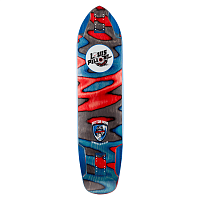 Sector9 RIPPED LOUIS PRO DECK NOCOLOR