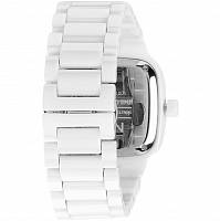 Nixon Ceramic Player ALL WHITE