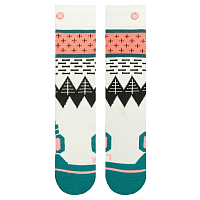 Stance SNOW OUTLAND BLACK