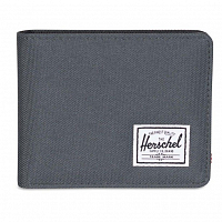 Herschel ROY Dark Shadow/Black