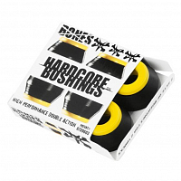 Bones Medium Set Yellow/Black