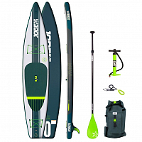 Jobe AERO NEVA SUP BOARD 12.6 PACKAGE 0