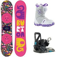 Burton K START PACKAGE 2 0