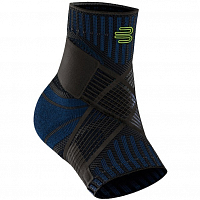BAUERFEIND SPORTS ANKLE SUPPORT LEFT BLACK