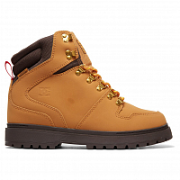 DC PEARY TR M BOOT WHEAT/DK CHOCOLATE