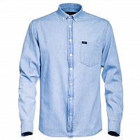 Makia ARCHIPELAGO SHIRT BLEACH