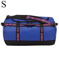 The North Face BASE CAMP DUFFEL AZTEC BLU (6SK)