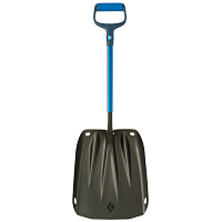 Black Diamond EVAC 9 SHOVEL ULTRA BLUE