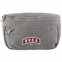RVCA SYMBOLIZE BUM BAG Charcoal
