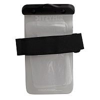 Mystic DRY POCKET ARMSTRAP CLEAR