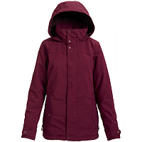 Burton W JET SET JK PORT ROYAL HEATHER