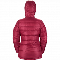 Sweet Protection MOTHER GOOSE JACKET RUBUS/RED