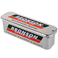 BRONSON G3 BRONSON SPEED CO ASSORTED