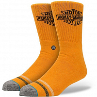 Stance RESERVE OPEN ROAD ORANGE
