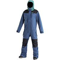 Airblaster Freedom Suit GNU Blue