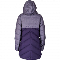 FACTION EARHART JACKET FW17 VIOLET