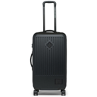 Herschel TRADE MEDIUM BLACK