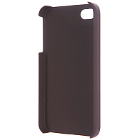 Volcom VOLCOM IPHONE4S HARD CASE Burgundy