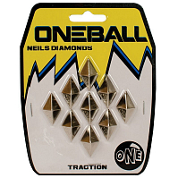 Oneball TRACTION-NEILSDIAMONDS9pcs ASSORTED