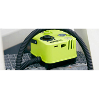 Jobe PORTABLE ELECTRIC AIR PUMP ASSORTED