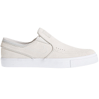 Nike ZOOM STEFAN JANOSKI SLIP WHITE/LIGHT BONE-WHITE