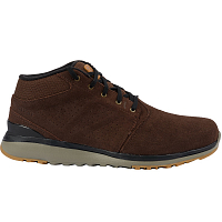 Salomon UTILITY CHUKKA TS WR TROPHY BROWN LTR