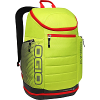 OGIO C7 SPORT PACK Lime Punch