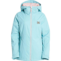 Billabong SULA SOLID NILE BLUE
