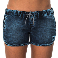 Mystic SEDUCTION SHORT FADED DENIM