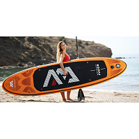 Aqua Marina FUSION - ALL-AROUND ISUP 10'4 7