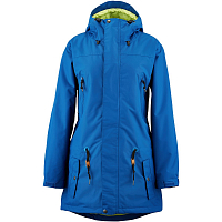 Airblaster LADY STORM CLOAK ROYAL BLUE