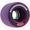 Hawgs FATTIE HAWGS STONEGROUND PINK/PURPLE SWIRL
