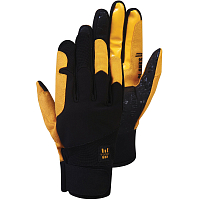 Planks HIGH TIMES GLOVE MUSTARD (WOODSY)
