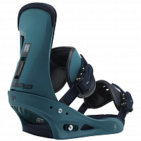 Burton FREESTYLE MARINER GREEN