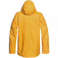 DC SERVO JKT M SNJT GOLDEN ROD