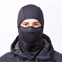 Celtek BELLA COOLA BALACLAVA BLACK
