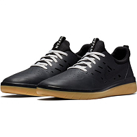 Nike SB NYJAH FREE BLACK/BLACK-GUM LIGHT BROWN