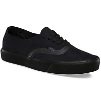 Vans AUTHENTIC LITE RAPIDWELD (Perf) black/black