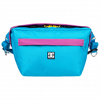 DC HATCHEL SATCHEL M MGRS BRILLIANT BLUE