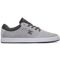 DC CRISIS M SHOE GREY/BLACK/GREY