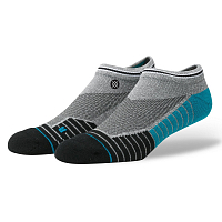 Stance ATHLETIC FUSION RICHTER LOW GREY
