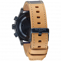 Nixon 38-20 CHRONO LEATHER All Indigo/Natural