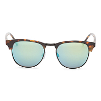 Vans DUNVILLE SHADES CHEETAH TORTOISE-TURQUOISE