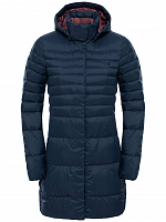 The North Face W KINGS CANYON PARKA URBAN NAVY