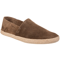 Makia PATIO SLIP-ON Taupe
