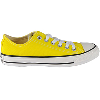 CONVERSE CHUCK TAYLOR ALL STAR OX FRESH YELLOW