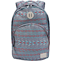 Nixon GRANDVIEW BACKPACK GRAY MULTI