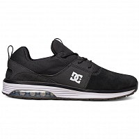 DC HEATHROW IA M SHOE BLACK
