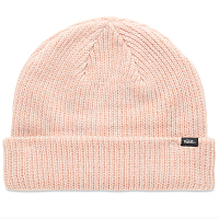 Vans CORE BASIC WMNS BEANIE ROSE CLOUD HEATHER