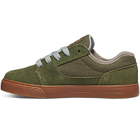 DC TONIK B SHOE GREEN/GUM